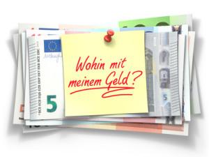Geldanlage Tipps