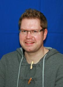 Klaus Dieter Hoppstock