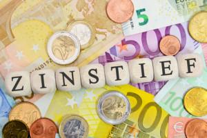 Tagesgeld noch immer im Zinstief
