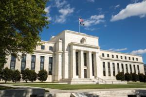 Zinsentscheidung der Fed