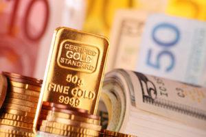 Geldanlage Gold sinnvoll