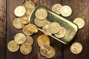 physisches Gold kaufen
