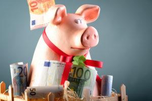 Riester Rente Banksparplan