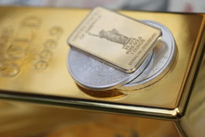 Wie kauft man Gold