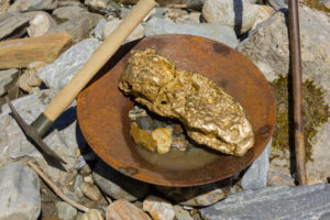 Echtheitsprüfung Gold und Silber