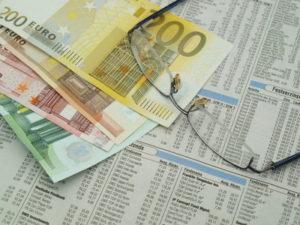 Was sind Aktienfonds