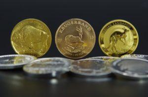 Die beliebtesten Anlagemünzen