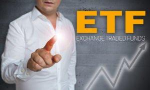 Die richtigen ETFs finden