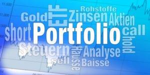 Ein eigenes ETF Portfolio aufbauen