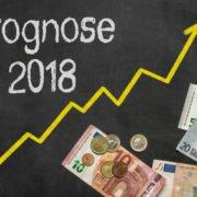 Geldanlage 2018 - was erwartet die Anleger