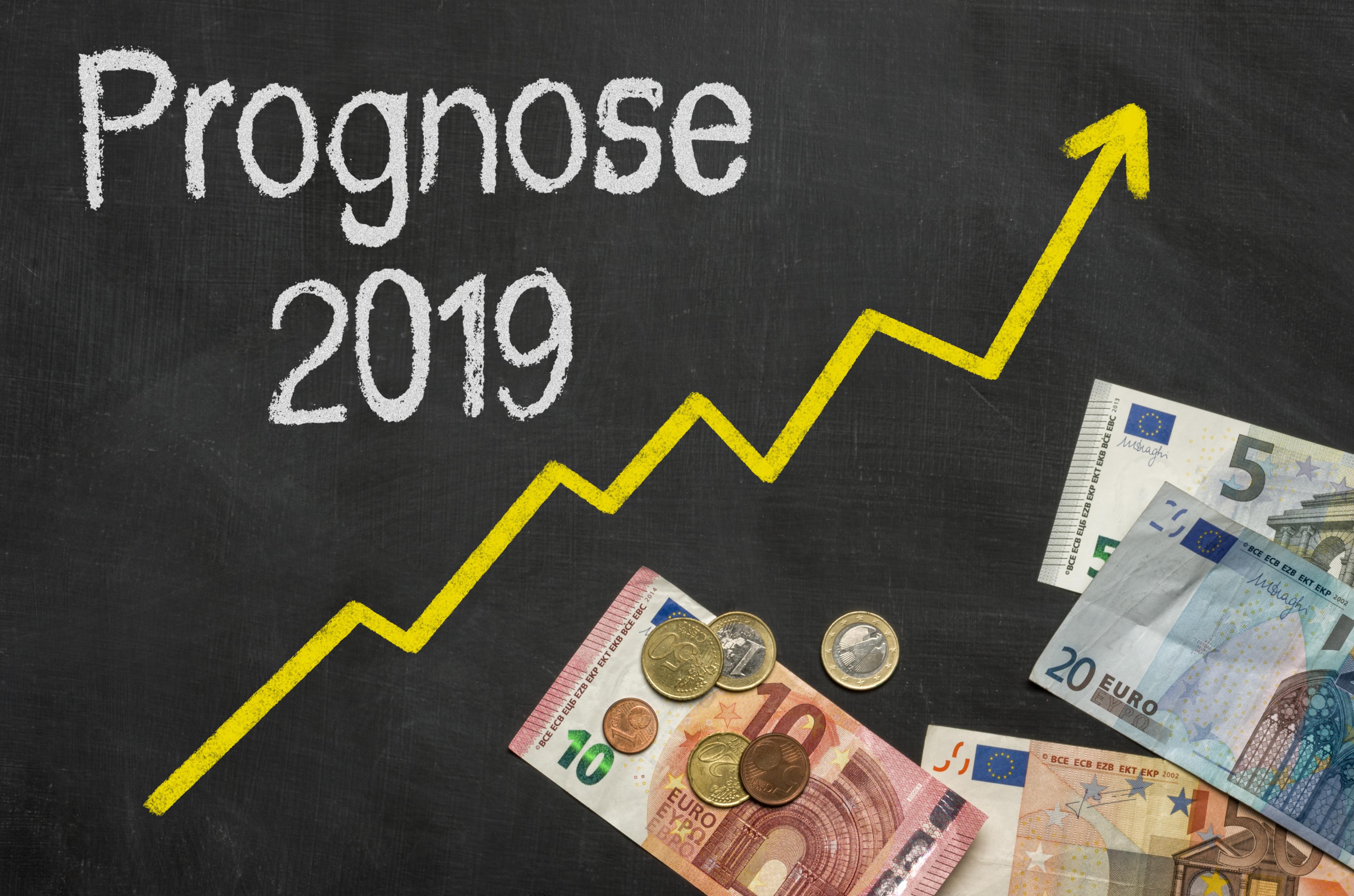 Perspektiven für Aktien im Jahr 2019