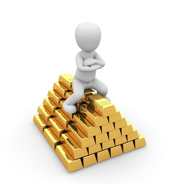 Geld Vermehren Tipps